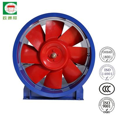 PYSWFⅡDouble speed mixed flow blower/mixed flow fans
