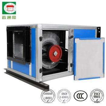 Cabinet Centrifugal Fan B type for ventilation system